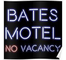 No Vacancy in This Motel Poster