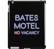 No Vacancy in This Motel iPad Case/Skin