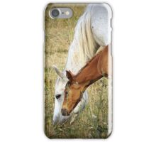 """Willow & Mom"" iPhone Case/Skin"