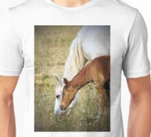"""Willow & Mom"" Unisex T-Shirt"