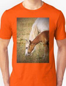"""Willow & Mom"" Unisex T-Shirt"