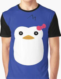 Mawaru Penguindrum - Penguin no. 3 Graphic T-Shirt