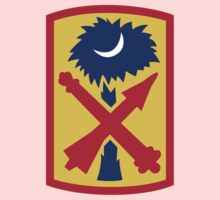 263rd Air Defense Artillery Brigade (United States) One Piece - Long Sleeve