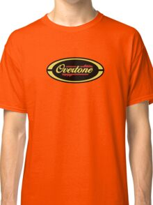 Vintage Overtone Classic T-Shirt