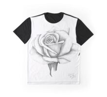 A Roses Beauty Graphic T-Shirt