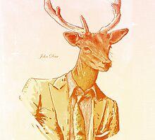 John Deer by André Persechini