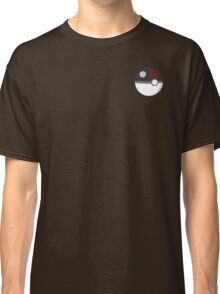 Pokeball, Teamrocket! Classic T-Shirt