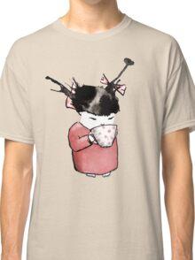 My precious cup of tea Classic T-Shirt