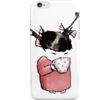 My precious cup of tea iPhone Case/Skin