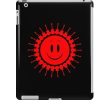 Guitars red iPad Case/Skin