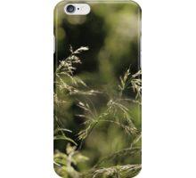Wild Growth iPhone Case/Skin