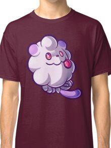 Pastel Swirlix Classic T-Shirt
