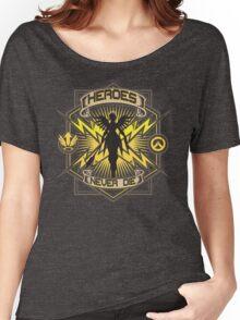 Healing Hero  Women's Relaxed Fit T-Shirt
