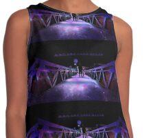 Galaxy Stardust. Contrast Tank