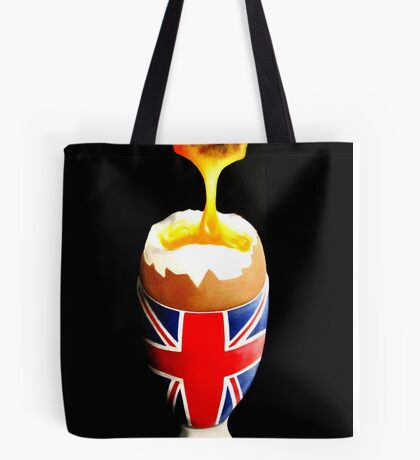 Tasty Soldier Tote Bag