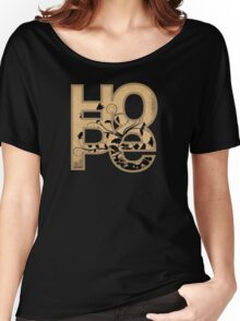 HOPE Women's Relaxed Fit T-Shirt
