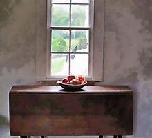 American Still Life by Eileen McVey
