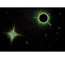 Proxima Centauri Photographic Print