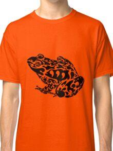 Tribal Frog Classic T-Shirt