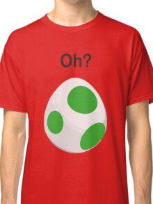 Pokemon Egg Classic T-Shirt