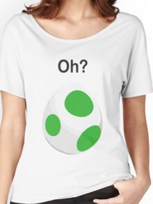 Pokemon Egg Women's Relaxed Fit T-Shirt