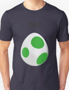 Pokemon Egg Unisex T-Shirt