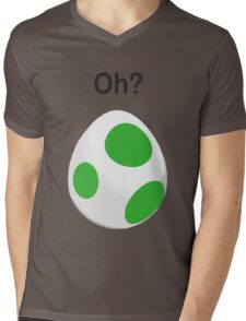 Pokemon Egg Mens V-Neck T-Shirt