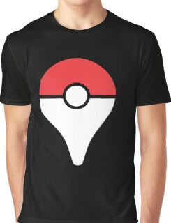 pokemon go plus cute  Graphic T-Shirt