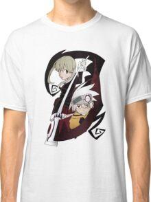 Soul and Maka Classic T-Shirt