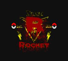 Team Rocket (Instinct) Unisex T-Shirt