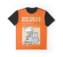 Haynes Manual - Scoop - T-shirt Graphic T-Shirt