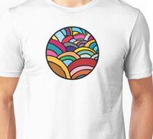 Multi Unisex T-Shirt