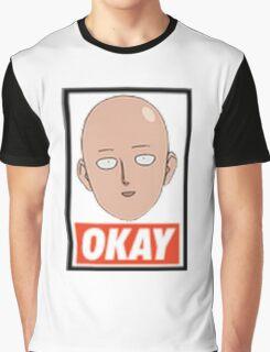 punch ok Graphic T-Shirt