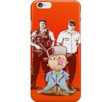 Kids subversion series - Menino Maluquinho iPhone Case/Skin