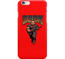 Doom Game iPhone Case/Skin