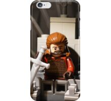 LEGO Lord of Winter iPhone Case/Skin