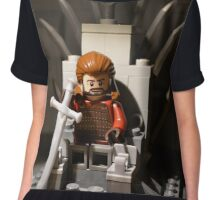 LEGO Lord of Winter Chiffon Top