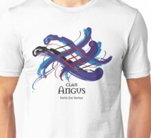 Clan Angus Unisex T-Shirt