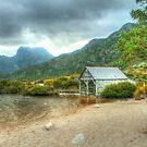 Cradle Mountain & Dove Lake by Michael Matthews