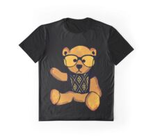 Geek Bear Graphic T-Shirt