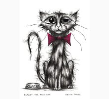 Rupert the posh cat Unisex T-Shirt