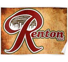 Renton USA Poster
