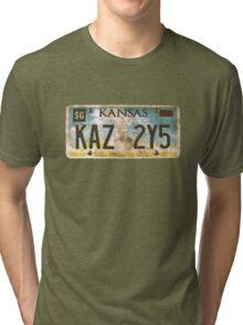 KAZ2Y5  Tri-blend T-Shirt