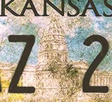 KAZ2Y5  Sticker