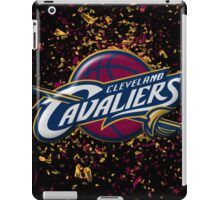 Cleveland Cavaliers  iPad Case/Skin