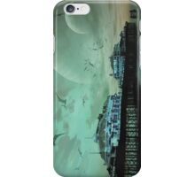 Alien Brighton iPhone Case/Skin
