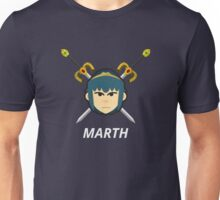 Marth Head Unisex T-Shirt