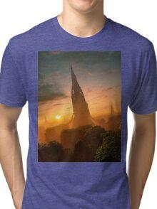 Chasm Tri-blend T-Shirt