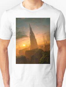 Chasm Unisex T-Shirt