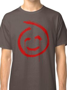 Red Mentalist John Classic T-Shirt